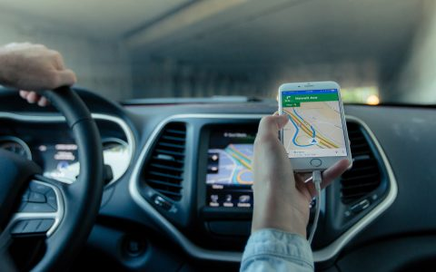 Zakłócenia w pracy urządzeń korzystających z sygnału GPS po dniu 06.04.2019r.